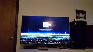 Samsung un49ks8000 4k tv