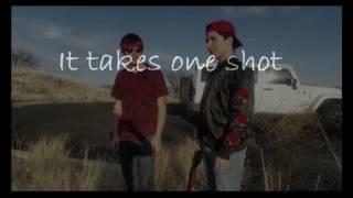 Swallowing Stones Trailer Ms. Lopez 2017 | Ana Teresa Espinoza