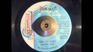 Cocoa Tea - Girl Go Home ( Tonight Riddim )
