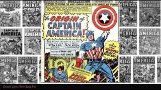 "Captain America: ""The Origin of Captain America"", Tales of Suspense #63 (Un-timed)"