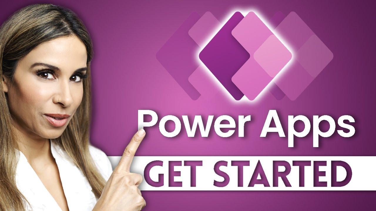 How to use Power Apps   Get Started with this Tutorial & Create your 1st app