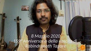 159° anniversario della nascita di Rabindranath Tagore - Unione Induista Italiana