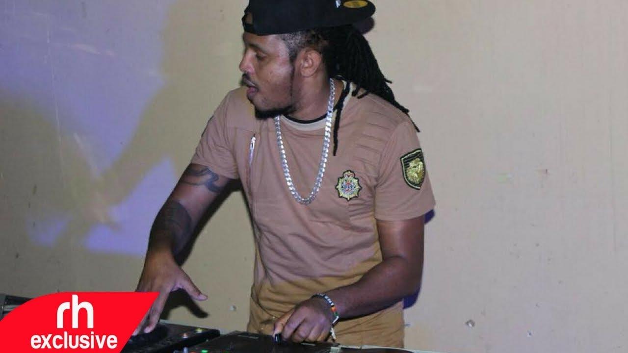 DJ KALONJE - 2018 NEW LAS VEGAS MIX 254 EXPERIENCE ( RH EXCLUSIVE)