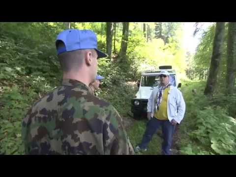 SUNMOC: the Swiss UN Military Observer Course