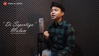 """Download Lagu Rey Mbayang """"Di Sepertiga Malam"""" I Syah cover mp3"""
