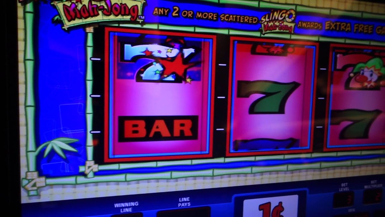 Free Slots Machines To Play Now