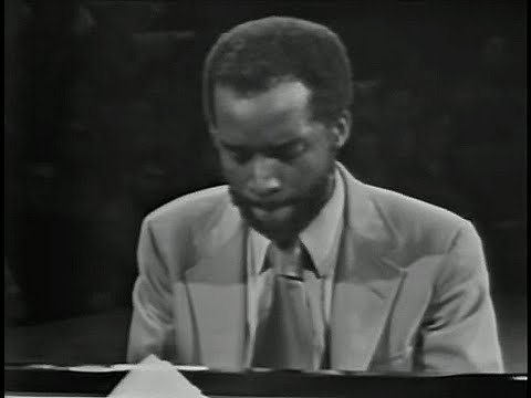 AHMAD JAMAL . JAZZ Session 1971