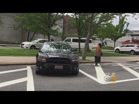 Frustration Mounting For Drivers Over Parking Spot Confusion