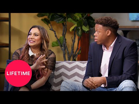 Married at First Sight: Update with Mia and Tristan (Season 7, Episode 17) | Lifetime