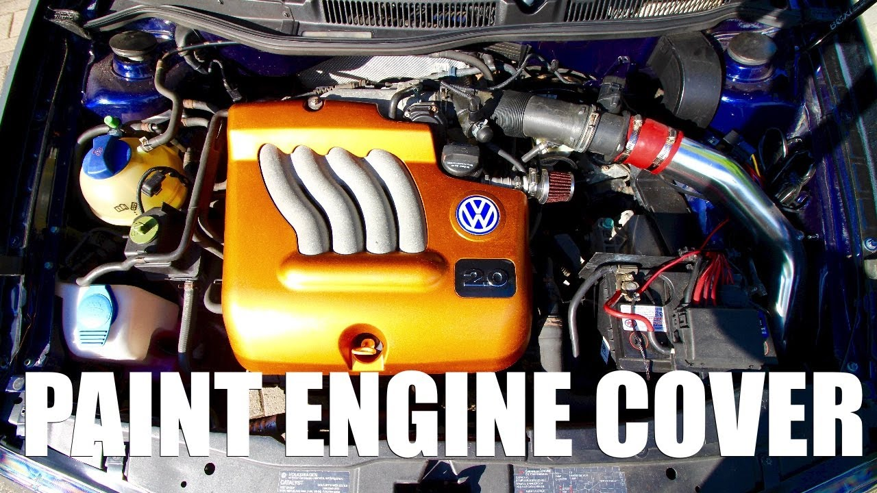 paint  engine cover  colour youtube