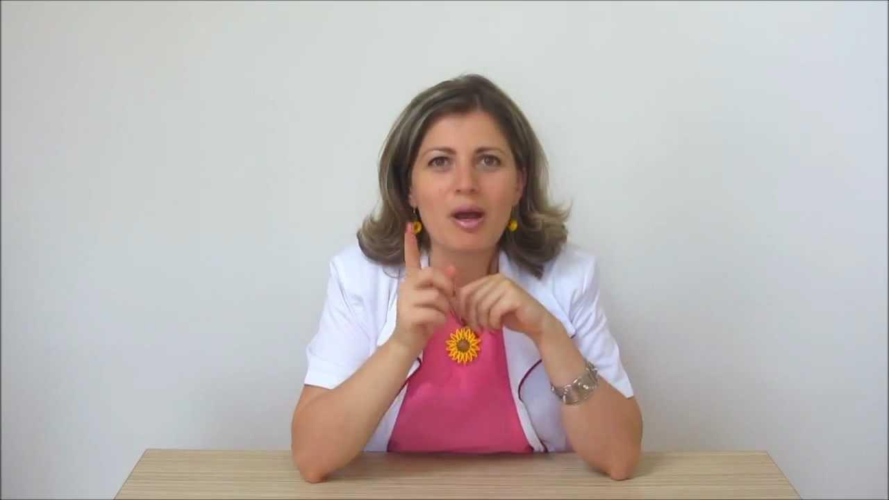 Semne prevestitoare - Travaliul si nasterea - Curs de Puericultura pentru tătici