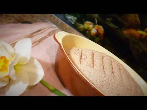 куриный паштет в домашних условиях рецепт пошагово