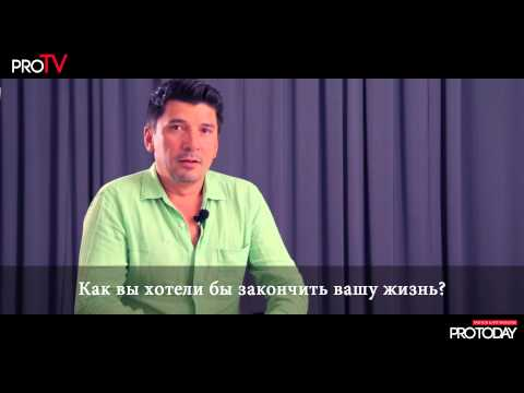Intervyu - Farhod Alimov (PROTODAY)
