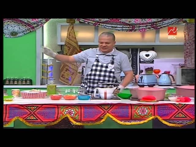 """الشيف حسن : مقادير و طريقة عمل """"البط"""""""