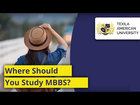 Where Should You Study MBBS?