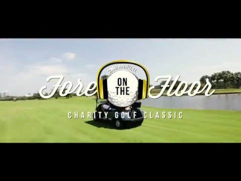 Fore on the Floor Charity Golf Classic: Support Our Troops During WMC 2016
