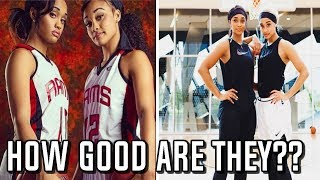 How Good are the GONZALEZ TWINS Really?? (Dylan & Dakota)