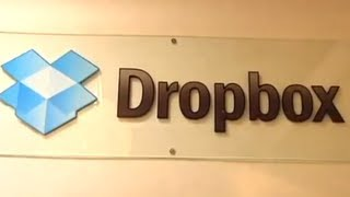 Drop by the Dropbox Office | TC Cribs
