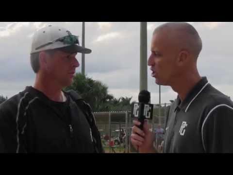 2014 Jupiter Interview: Shane Reynolds - #pgtourney