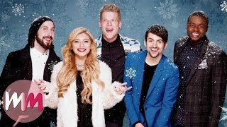 Video Top 10 Must-Hear Modern Christmas Albums download MP3, 3GP, MP4, WEBM, AVI, FLV November 2017