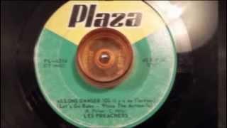 Les Preachers - Allons danser (où il y a de l