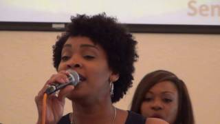 Download Tiffany Malone & The Southside Singers - Redeemed MP3 song and Music Video