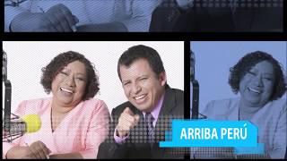 RADIO LA INOLVIDABLE 93.7 FM PRESENTA ARRIBA PERU -EL MEJOR PROGRAMA DE MUSICA CRIOLLA