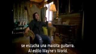 Live Forever 'The Rise and Fall of Britpop' Parte 8 (subtitulado)