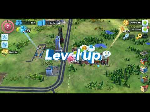 How To Add Coins, Cash And Keys In Simcity Buildit | No Survey | No Root