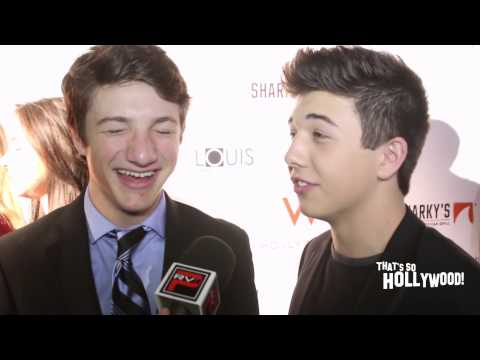 Bradley Steven Perry Pictures, Latest News, Videos and Dating Gossips