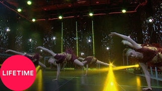 Dance Moms: Group Dance: Collateral Damage (S5 Reunion) | Lifetime