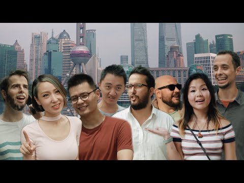 Things You NEVER SAY If You Live In SHANGHAI