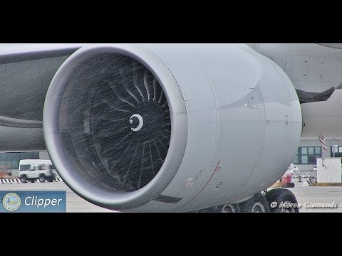 ge90-115b-start-up!-incredible-sound-from-very-close!