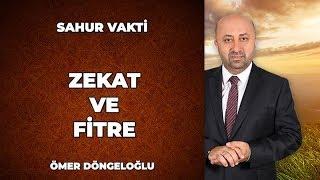 Zekat Nedir? -  Ömer Döngeloğlu ile Sahur Vakti
