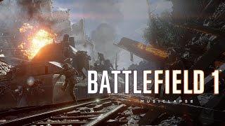 Battlefield 1 - Gameplay Trailer SONG