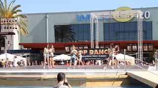 TOP DANCE FESTIVAL STUDIO & ILLES - GROOVY KIDS VICKY