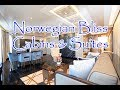Norwegian Bliss Cabins and Suites