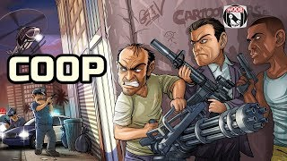 Gta V Coop — Available Space Miami