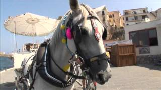 2. Chania | Old Town and New City [HD][ENG]