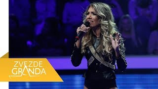Tijana Corac - Nije nam se dalo, Savrsen zlocin (live) - ZG - 18/19 - 02.03.19. EM 24