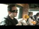 Glasvegas Interview at Hydro Connect - BBC Radio1