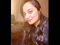 Aakanksha Sharma cute voice love songs