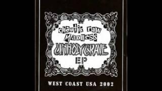 Unholy Grave - Pergio Minas