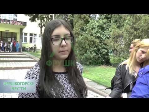 Komunalije Sremska Mitrovica 06.04.2017