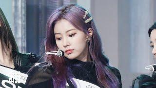 [쇼챔직캠 4K] 아이즈원 강혜원 - 환상동화 (IZ*…