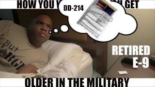 military vlog