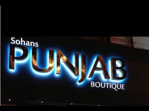 PUNJAB BOUTIQUE
