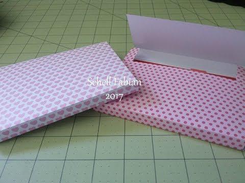 A2 Size Dimensional Envelope