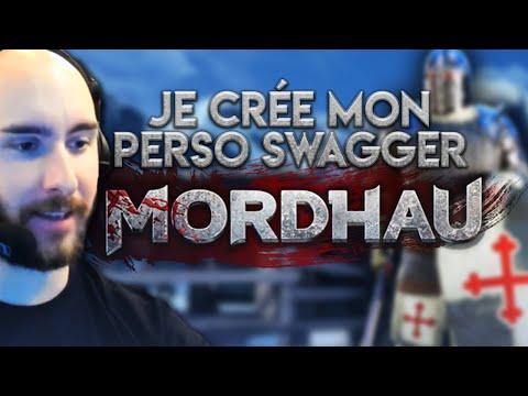Vidéo d'Alderiate : [FR] ALDERIATE & KENNY - MORDHAU - MODE FRONTLINE & CRÉATION DE MON SWAGGER
