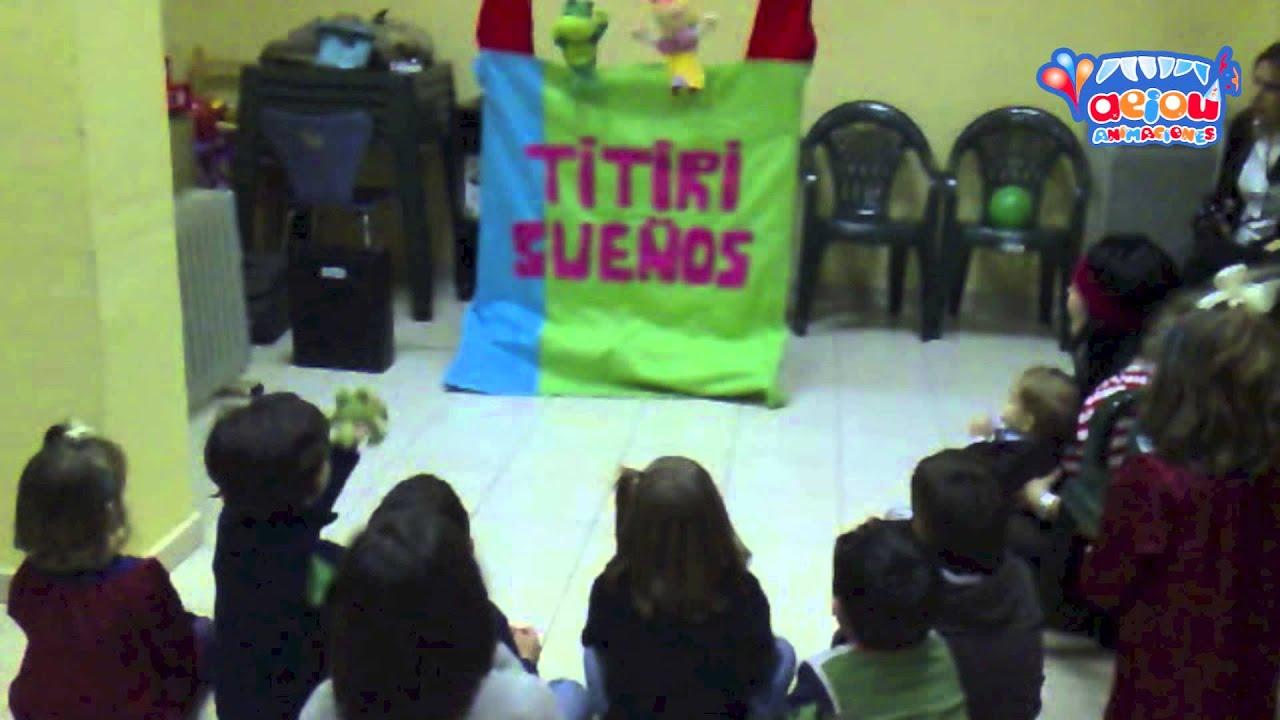 Cómo Hacer Teatro De Guiñol Para Niños Sencillo Rápido Económico